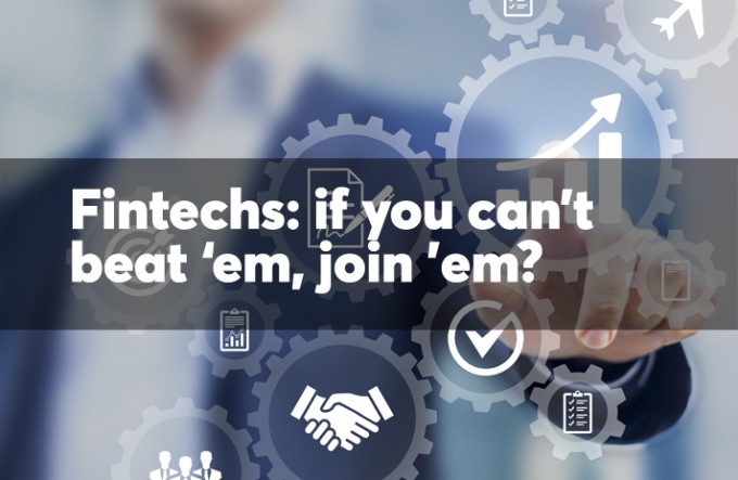 credit union and fintech