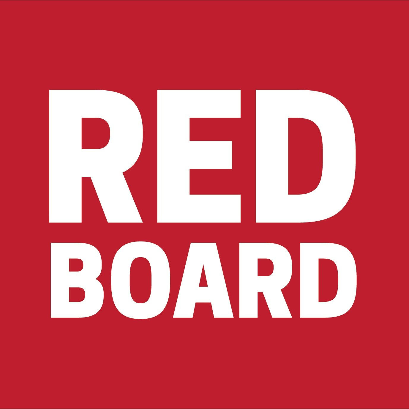redboard credit union 2.0 financial technology