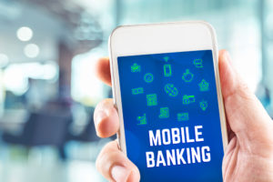 digital banking for credit unions