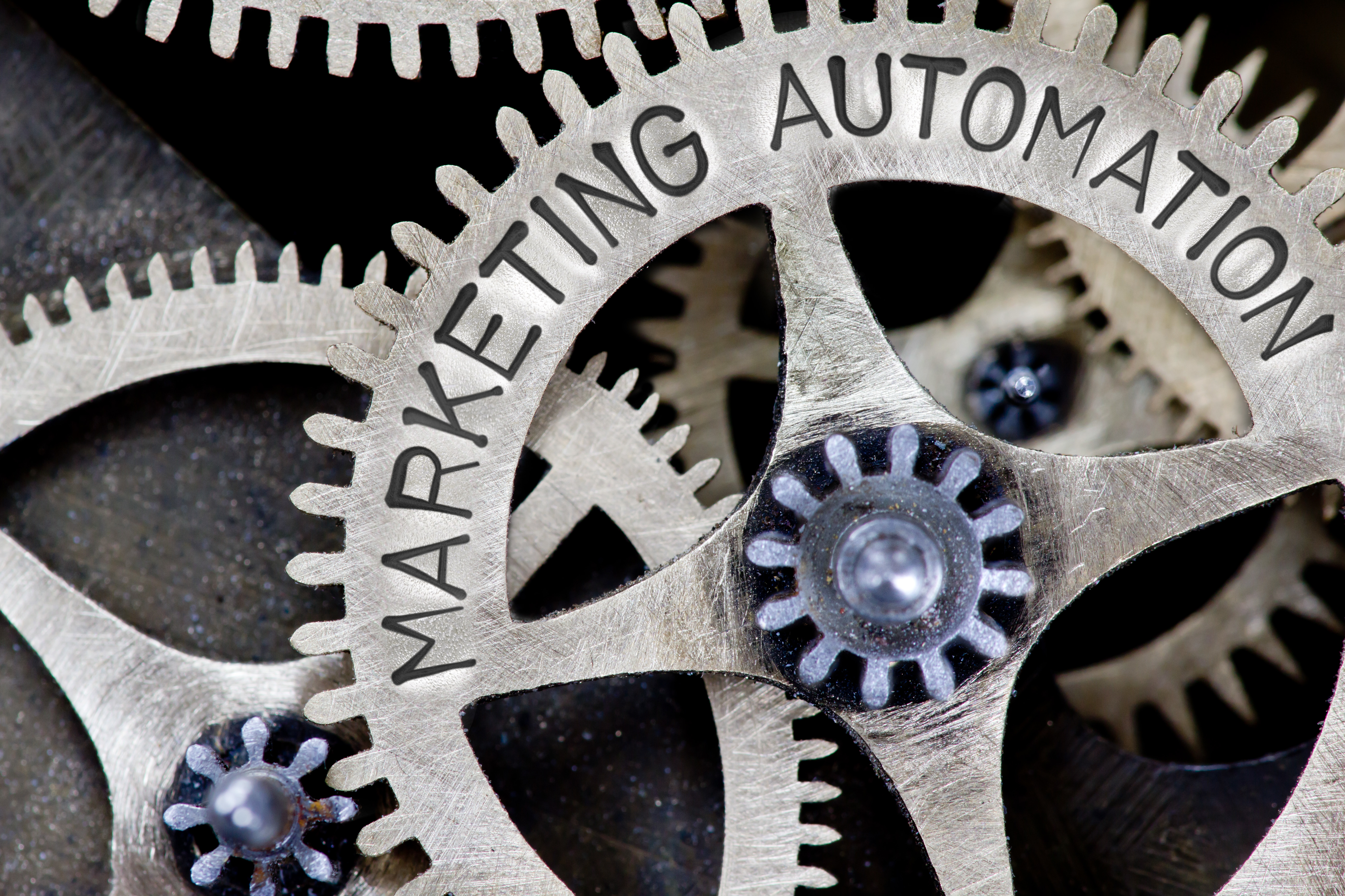 Quick Wins with Marketing Automation Forms