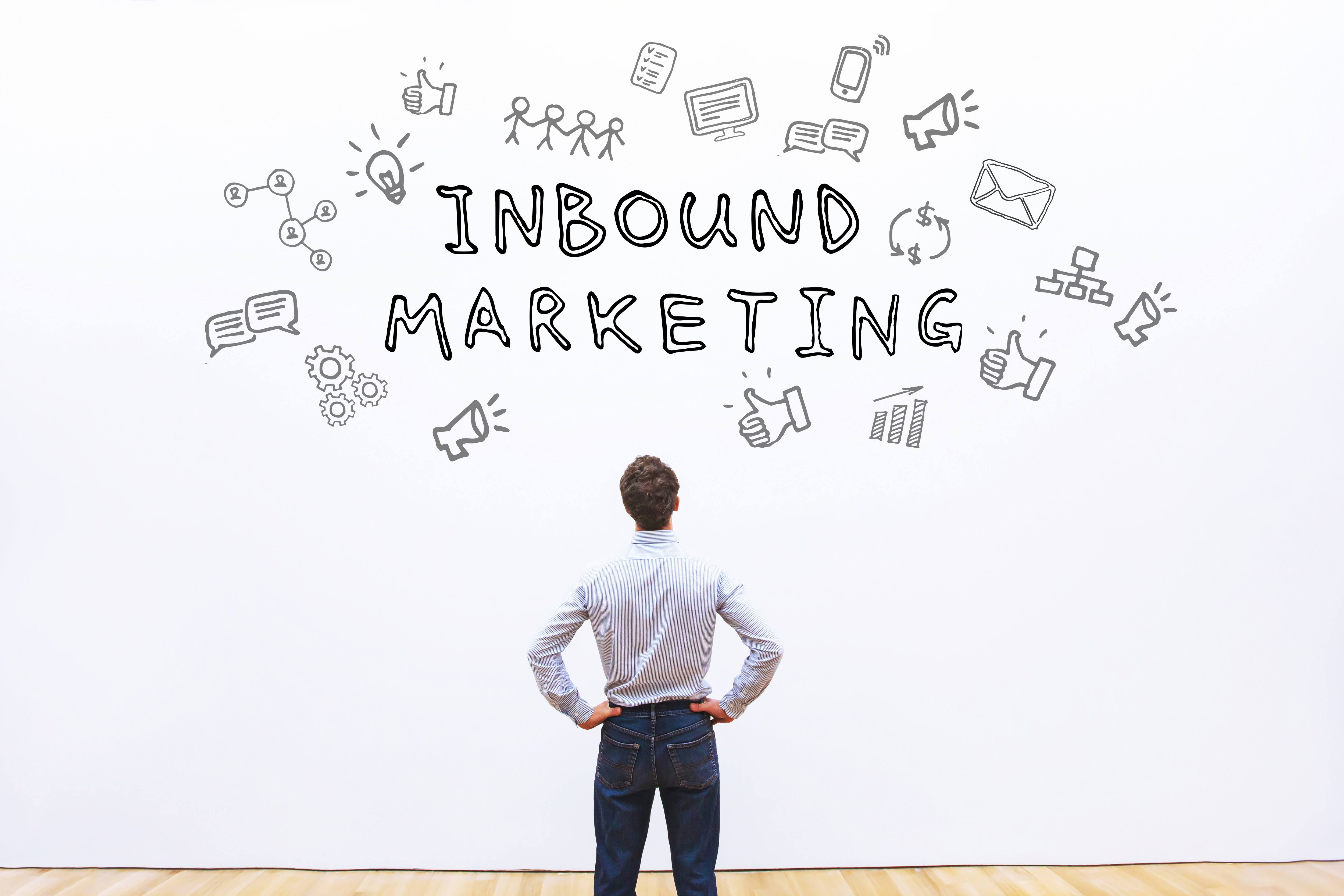 What Are Inbound Leads and Why Do They Matter to Credit Unions?
