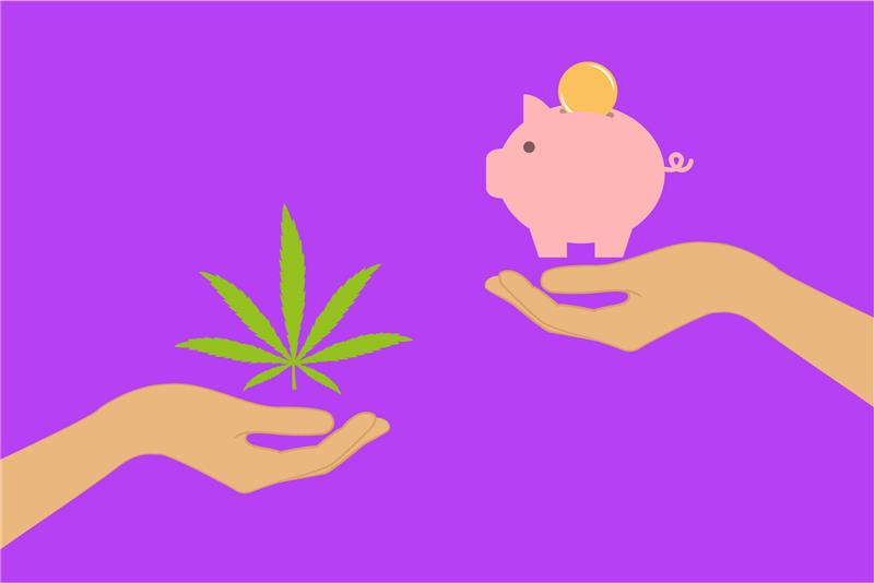 Up in Smoke: Cannabis, Credit Unions, and You