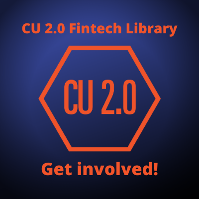 credit union 2.0 fintech library database