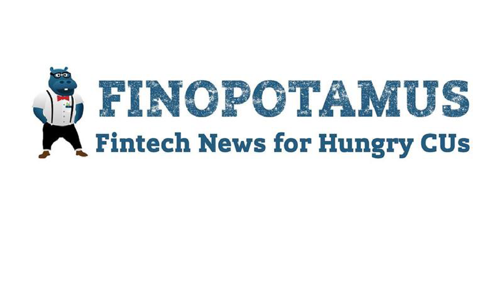 Finopotamus and Fintech News for Credit Unions