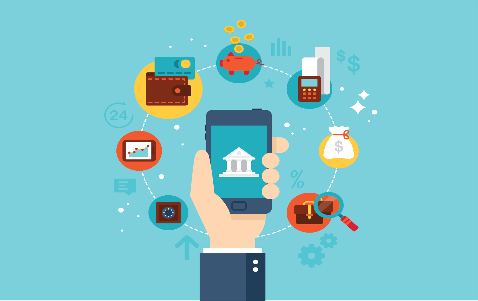 BankingON and the Next Generation of Mobile Banking Apps